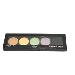 L'Oreal Infallible Total Cover Color Concealer 225